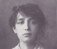 Historien om Camille Claudel