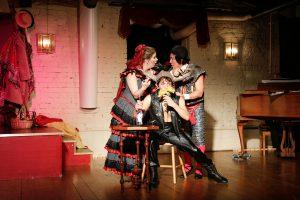 Barnopera – Carmen, Toreadoren och Tjuren Ferdinand