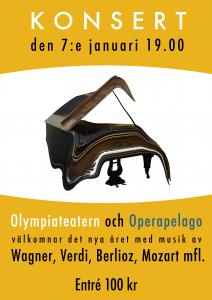 Operakonsert