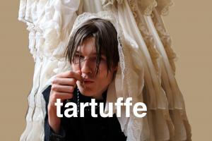 Tartuffe – ett hycklande sångdrama