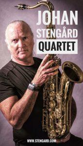 Johan Stengård Quartet